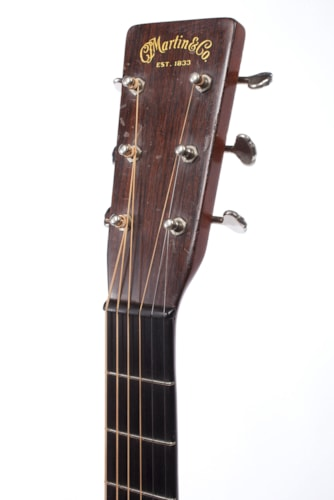 1934 C. F. Martin 000-18 Shaded Top Long Scale