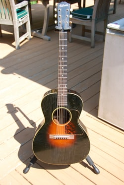 ~1934 Gibson L-00