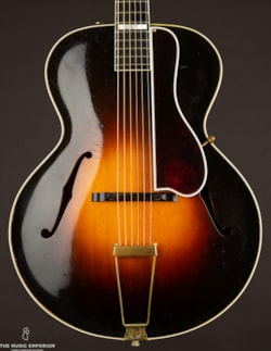 1934 Gibson L-5 ()