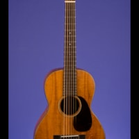 1934 Martin O-18K (12 fret to body)