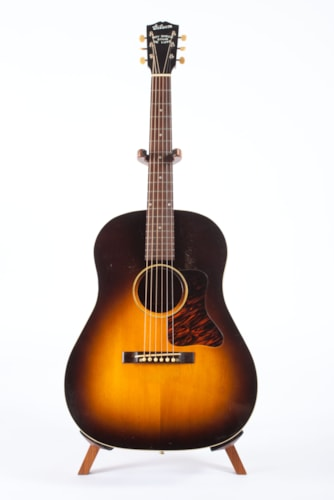 1935 Gibson Roy Smeck Stage Deluxe Sunburst, Excellent, Hard, Call For Price!
