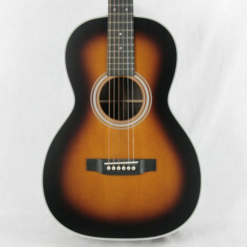 1935 Martin Custom Shop 00-28 12-FRET Slotted! Sitka & Rosewood! Sunburst >  Guitars Electric Semi-Hollow Body | Kansas City Vintage Guitars