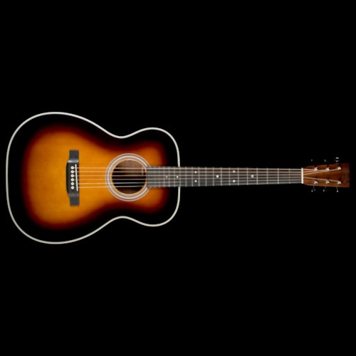1935 Martin Custom Shop 00-28 Koa Acoustic Guitar 1935 Sunburst Brand New, $3,769.00