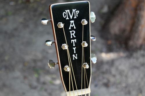 1935 Martin f-7 conversion to 0000-42