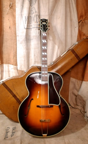 1936 Gibson L-12