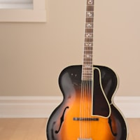 1936 Gibson L-7