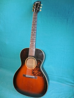 1936 gibson L00