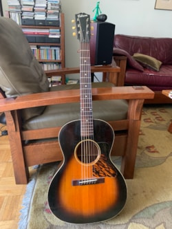~1936 Gibson L-00