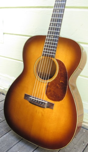 1936 Martin 000-18 Shade Top, Excellent, Hard