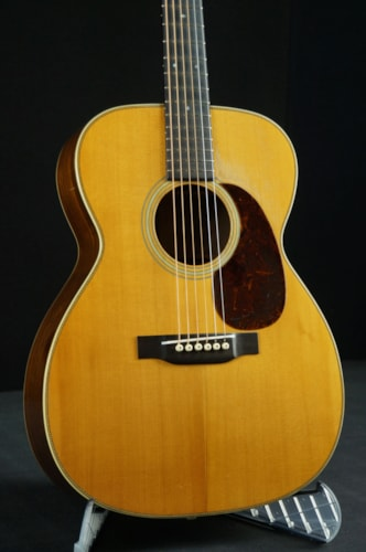1937 Martin 000-28 herringbone Natural