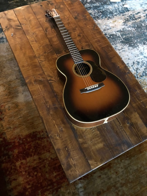 28 Best Doreen Virtue Angel Cards Images On Pinterest: 1937 Martin 000-28 Shade Top Shade Top > Guitars Acoustic