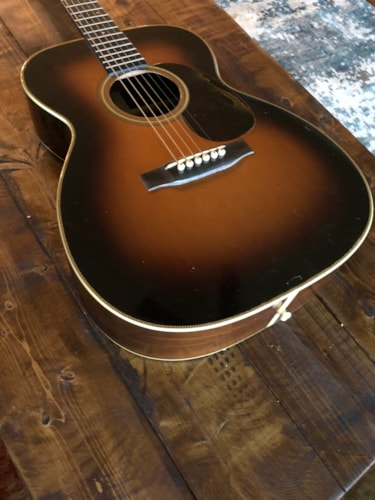 1937 Martin 000-28 shade top  Shade Top, Near Mint, Hard, $90,000.00
