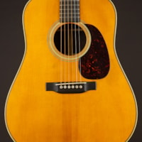 1937 Martin D-28 Authentic  Aged
