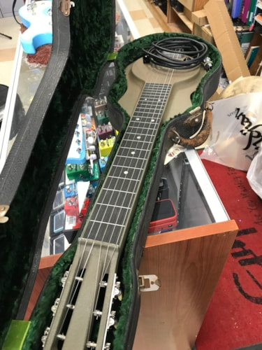 1937 Sound Projects  Troubadour A 20  / M200 Drab ...., Good, Original Hard, $699.00
