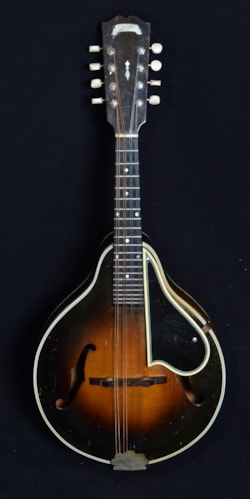 1938 D'Angelico A