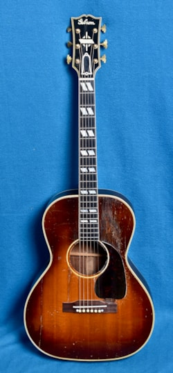1938 Gibson L Rosewood