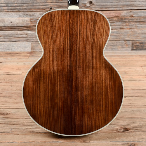 Gibson Montana 1938 SJ-200 Adirondack Red Spruce/Rosewood (Limited Edition of 30) Triburst 2016
