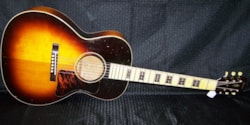 ~1939 Gibson LC Century of Progress