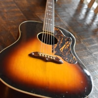 1939 Gibson Ray Whitley Rosewood