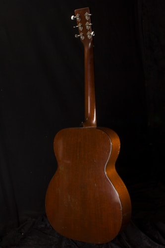 1939 Martin OOO-18 Natural, Very Good, Hard, Call For Price!