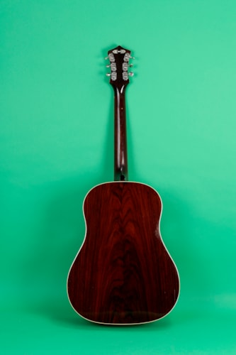 1939 Recording King by Gibson Ray Whitley Sunburst