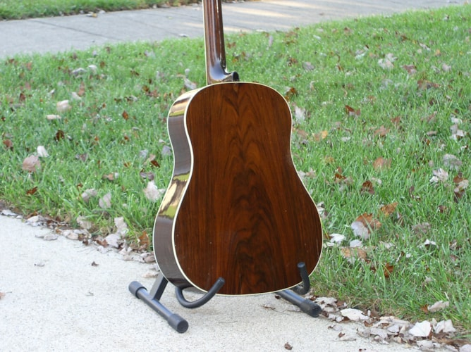 1939 Recording King Ray Whitley Rosewood