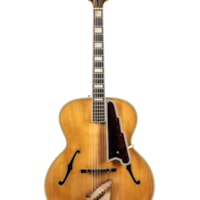 1940 D'Angelico Excel