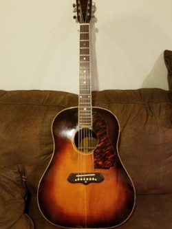 1940 Gibson  J-55 (rosewood 1 of 1)