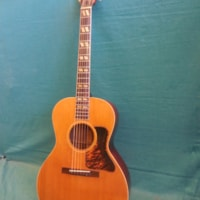 1940 gibson L-00