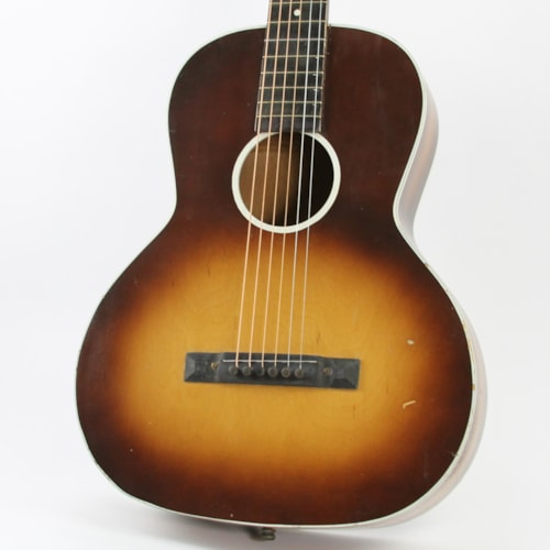 1940 Oahu Slide Guitar Sunburst, Very Good, GigBag, $499.00
