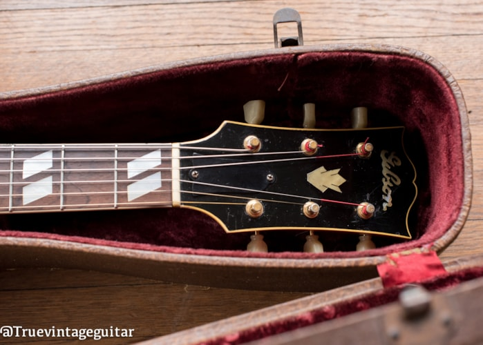 1941 Gibson ES-300 Natural