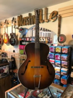 1941 Gibson Special #5 (L-50 size) - RARE!!