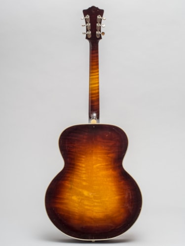 1942 D'Angelico Style A Excellent, Original Hard