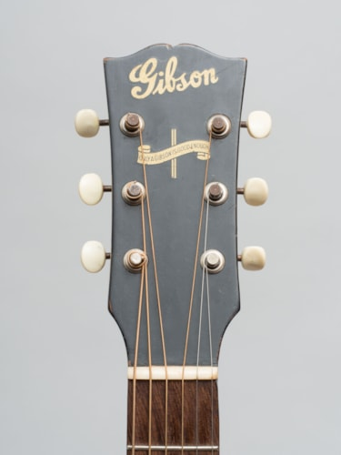 1943 Gibson J-45 Excellent, Hard, $11,499.00