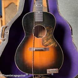 1943 Gibson L-00