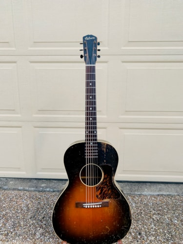 1944 Gibson L-00...Nothing But Vintage