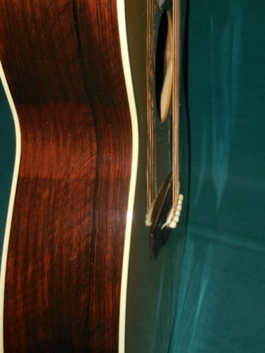1944 Martin 000-28 Near Mint, Hard