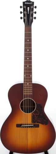 1945 Gibson/Grinnell 694-F