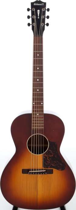 ~1945 Gibson/Grinnell 694-F