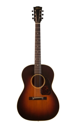 1946 Gibson LG-2 Sunburst, Excellent, Soft, $4,495.00