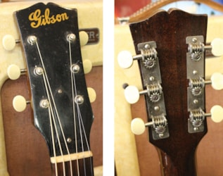 1947 GIBSON L-00