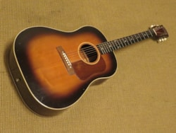 1947 Gibson/National N 66