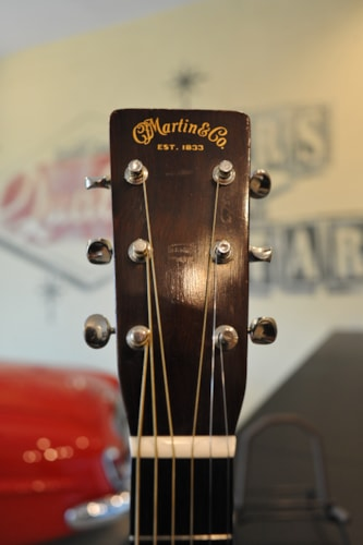 1947 Martin 00-18 Very Good, Hard, $5,500.00
