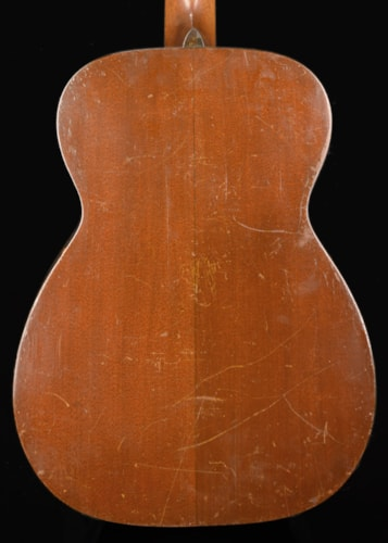1947 Martin 00-18 Natural, Very Good, Hard, $4,500.00