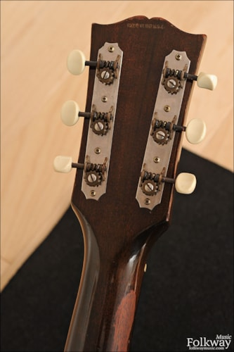1948 Gibson J-45 Excellent, Hard, $5,949.00