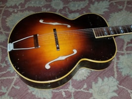 1948 Gibson L-7