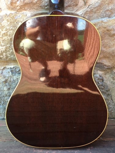 1948 Gibson LG-1 Sunburst, Excellent, Soft