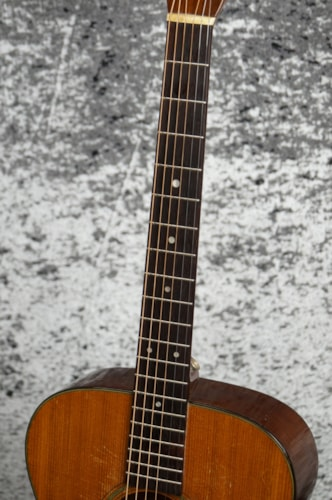 1948 Martin 00-18 Natural, Very Good, Hard, Call For Price!