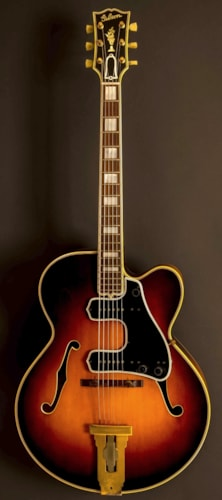 1949 Gibson L-5c