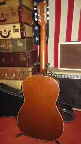 1949 Gibson LG-3 Natural, Excellent, Soft, $2,799.00